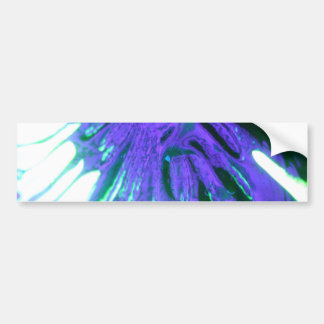"#03 TLuv.Design© ""Phantasmagoria"" Series Car Bumper Sticker"
