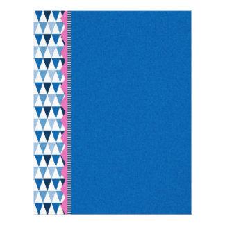 040 BLUE SCRAPBOOKING DIGITAL BACKGROUNDS WHITE PI FLYER