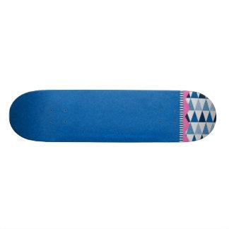 040 BLUE SCRAPBOOKING DIGITAL BACKGROUNDS WHITE PI SKATEBOARD DECKS