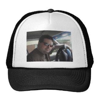 0419081318 MESH HATS