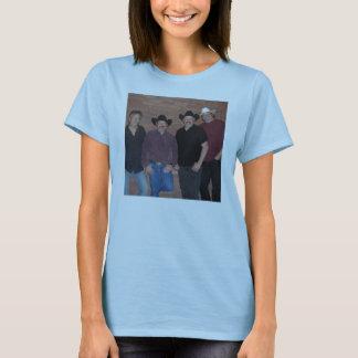 041_crop T-Shirt
