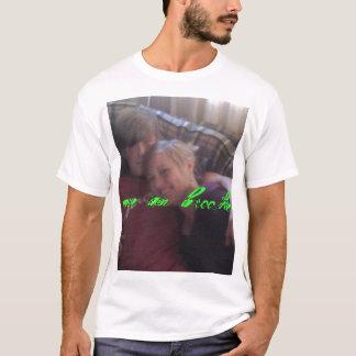 0427091623, me an brooke T-Shirt