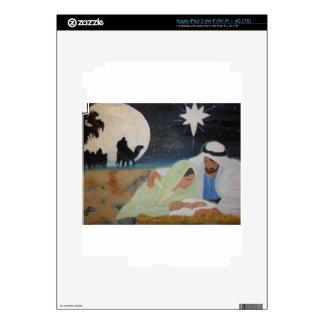 042.JPG iPad 3 PEGATINAS SKINS