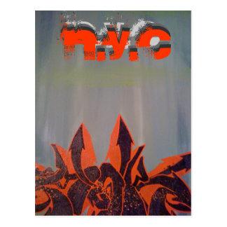 043, N.Y.C, N.Y.C, N.Y.C, N.Y.C POSTCARD