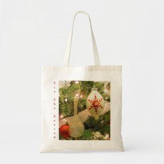 046 Tis The Season Tote Bag
