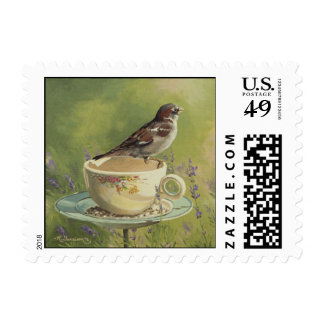 0470 Sparrow Postage