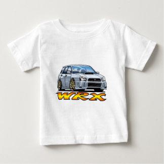 04_05_STI_Wagon_Silver Baby T-Shirt