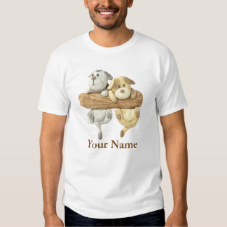 04-2dogs t-shirts