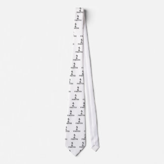 04 And  Forever Birthday Designs Neck Tie