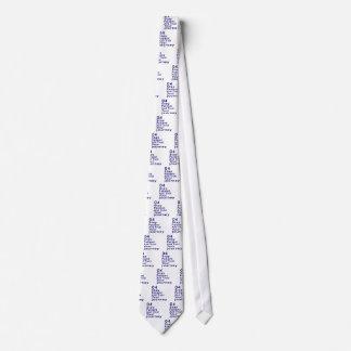 04 diseños del cumpleaños corbatas personalizadas