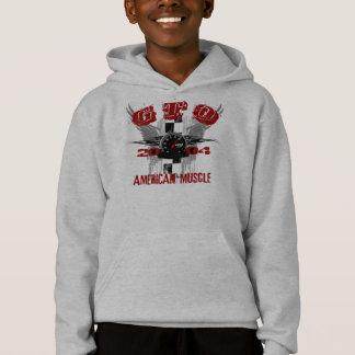 04 GTO Hooded Sweatshirt