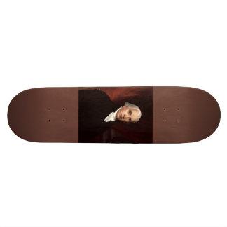 04 James Madison Skate Board Deck