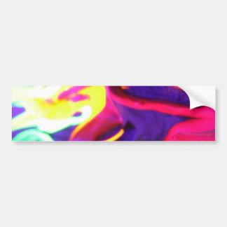 "#04 TLuv.Design© ""Phantasmagoria"" Series Car Bumper Sticker"