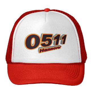 0511 Hannover Trucker Hat