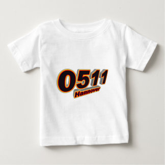 0511 Hannover Infant T-shirt