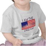 051207 soy el sueño americano camiseta