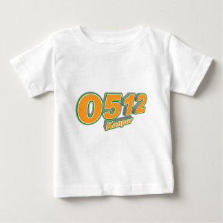 0512 Kanpur Baby T-Shirt