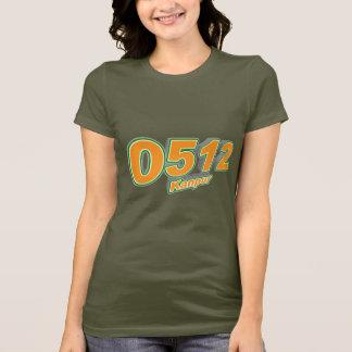 0512 Kanpur T-Shirt