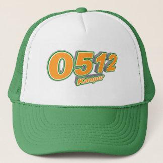 0512 Kanpur Trucker Hat
