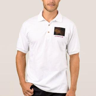 0517213740, mi grandbaby tiene CHD. Polo Camiseta