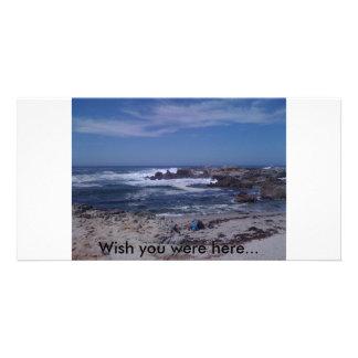 052, Wish you were here... Card