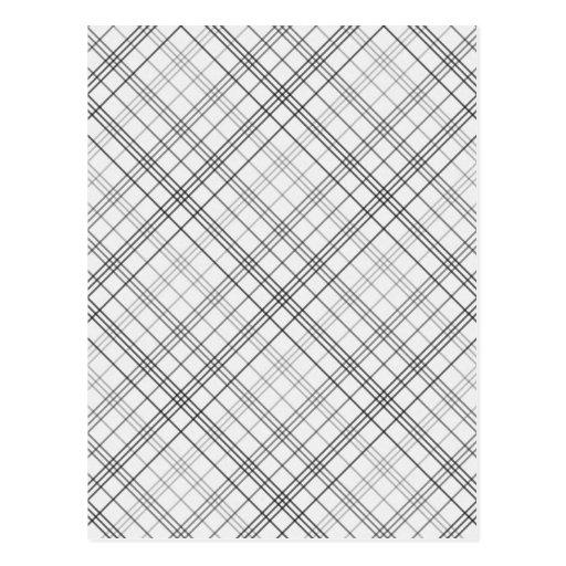 056 plaid white black grey gray pattern background for Grey tartan wallpaper