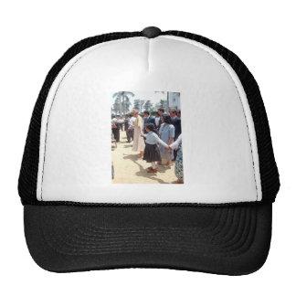 059 Princess Diana Egypt 1992 Trucker Hat