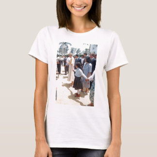 059 Princess Diana Egypt 1992 T-Shirt