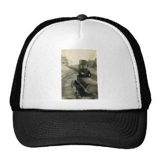 05_1 TRUCKER HAT