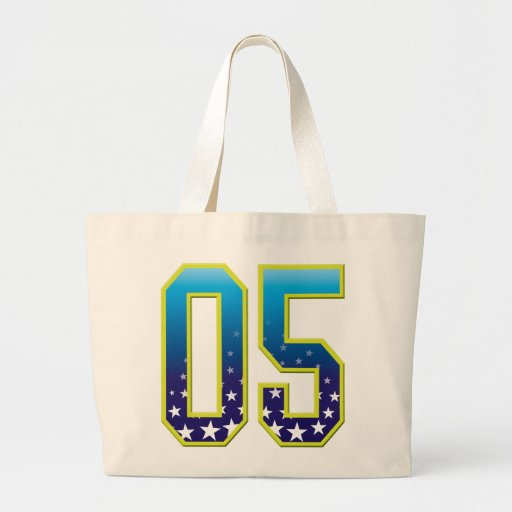05 Age Star Canvas Bag