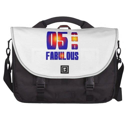 05 And Fabulous Laptop Computer Bag