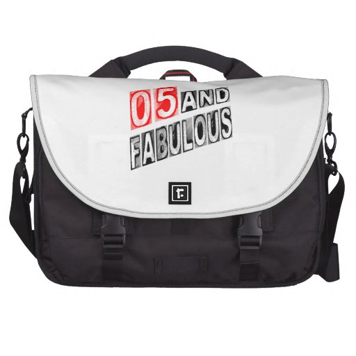 05 And Fabulous Bag For Laptop
