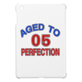 05 envejecido a la perfección