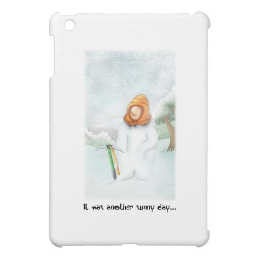 05. Muñeco de nieve