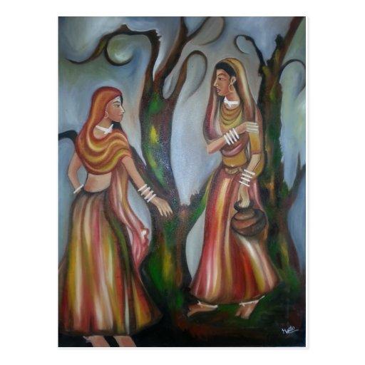 05-Oil painting.jpg Postcards