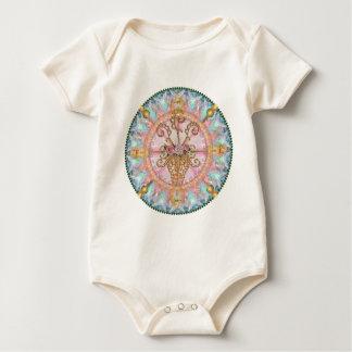 05 - Order of Magdalene Baby Bodysuit