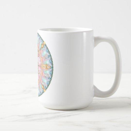05 - Order of Magdalene Coffee Mug