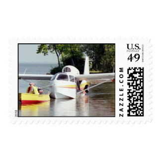 05OSK31-18.JPG, towing SeaBee to the dock,horizont Stamp