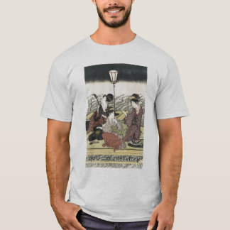 067, gold mountain forge T-Shirt