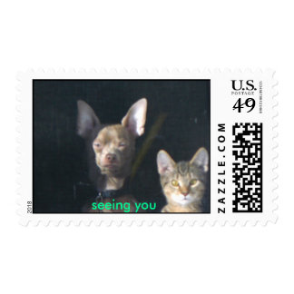 068, seeing you postage