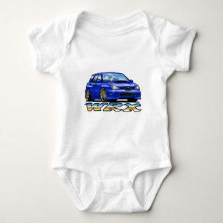 06_09_Wagon_Blue Baby Bodysuit