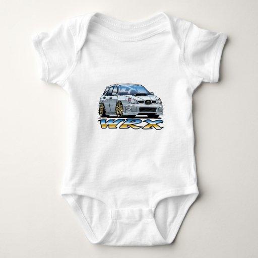 06_09_Wagon_Silver Baby Bodysuit