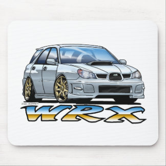 06_09_Wagon_Silver Mouse Pad
