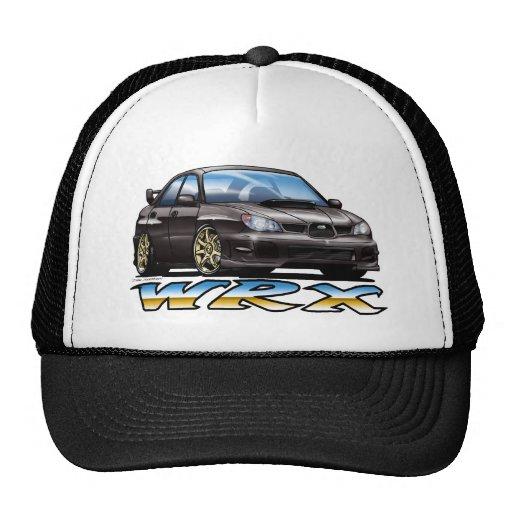 06_09_WRX_BLACK TRUCKER HAT