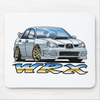 06_09_WRX_SILVER MOUSE PAD