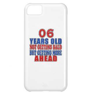 06 Ahead Birthday Designs Cover For iPhone 5C