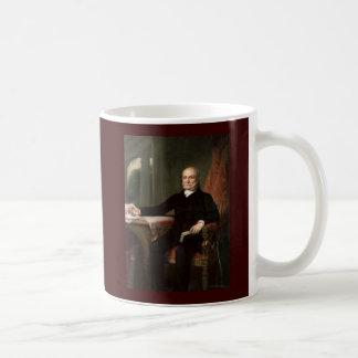 06 John Quincy Adams Coffee Mug