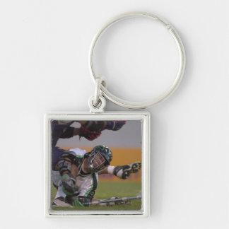 06 Jul 2001:   Casey Powell #22  Long Keychain