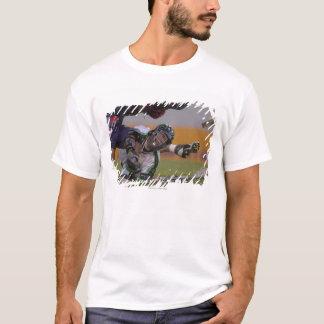 06 Jul 2001:   Casey Powell #22  Long T-Shirt