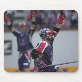 06 Jul 2001:   Dave Evans #16  Boston Mouse Pad